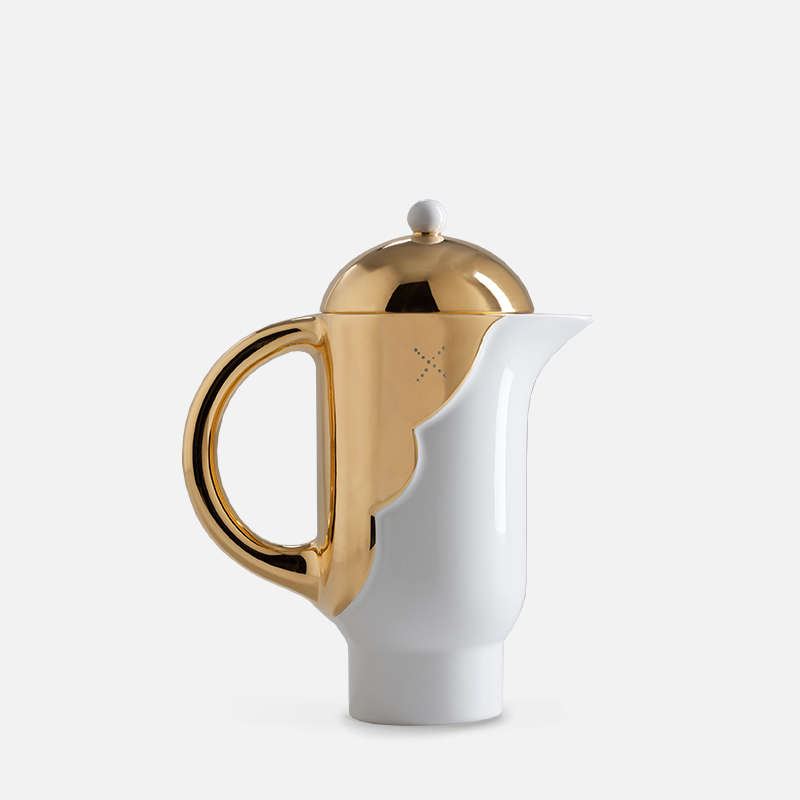 Tavola decanter by jaime hay n for bosa residential for Mobilia kitchen table