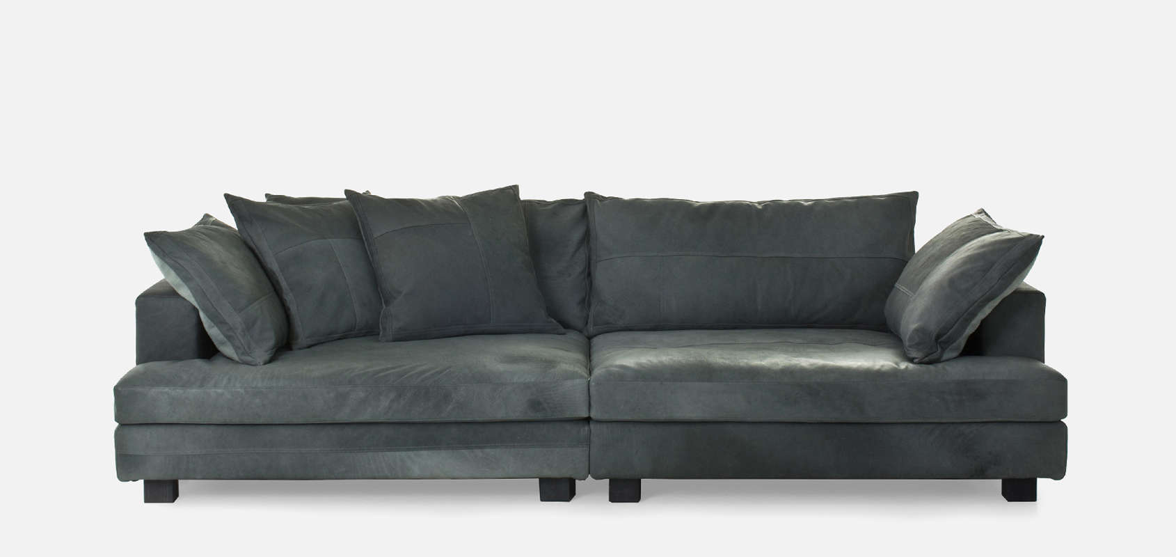 Overdyed Armchair By Diesel Creative Team For Diesel For