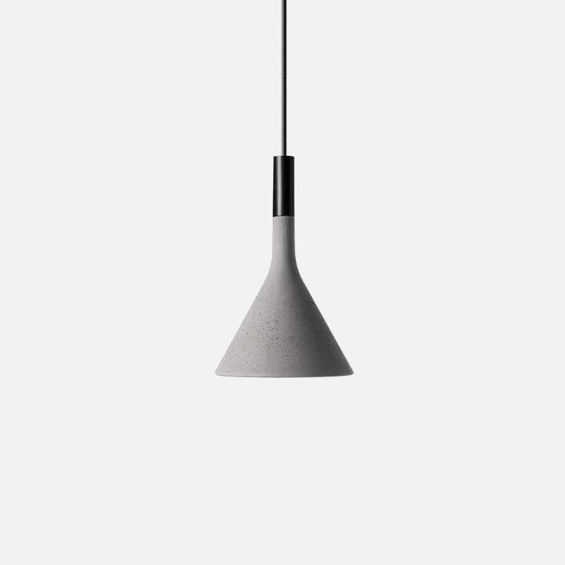 Aplomb Mini Pendant By Lucidi E Pevere For Foscarini Residential
