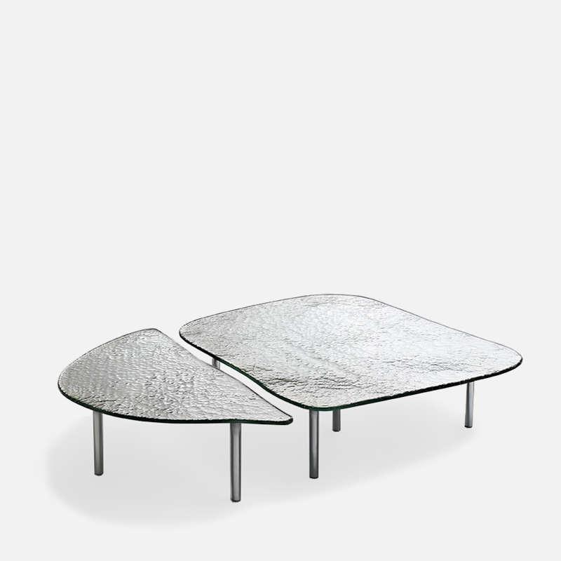 Specchio di venere coffee table by massimiliano locatelli for Mobilia italia