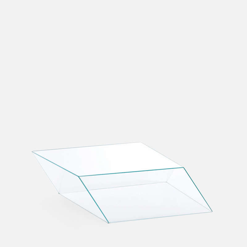 Wire Frame Coffee Table.Wireframe Coffee Table By Piero Lissoni For Glas Italia