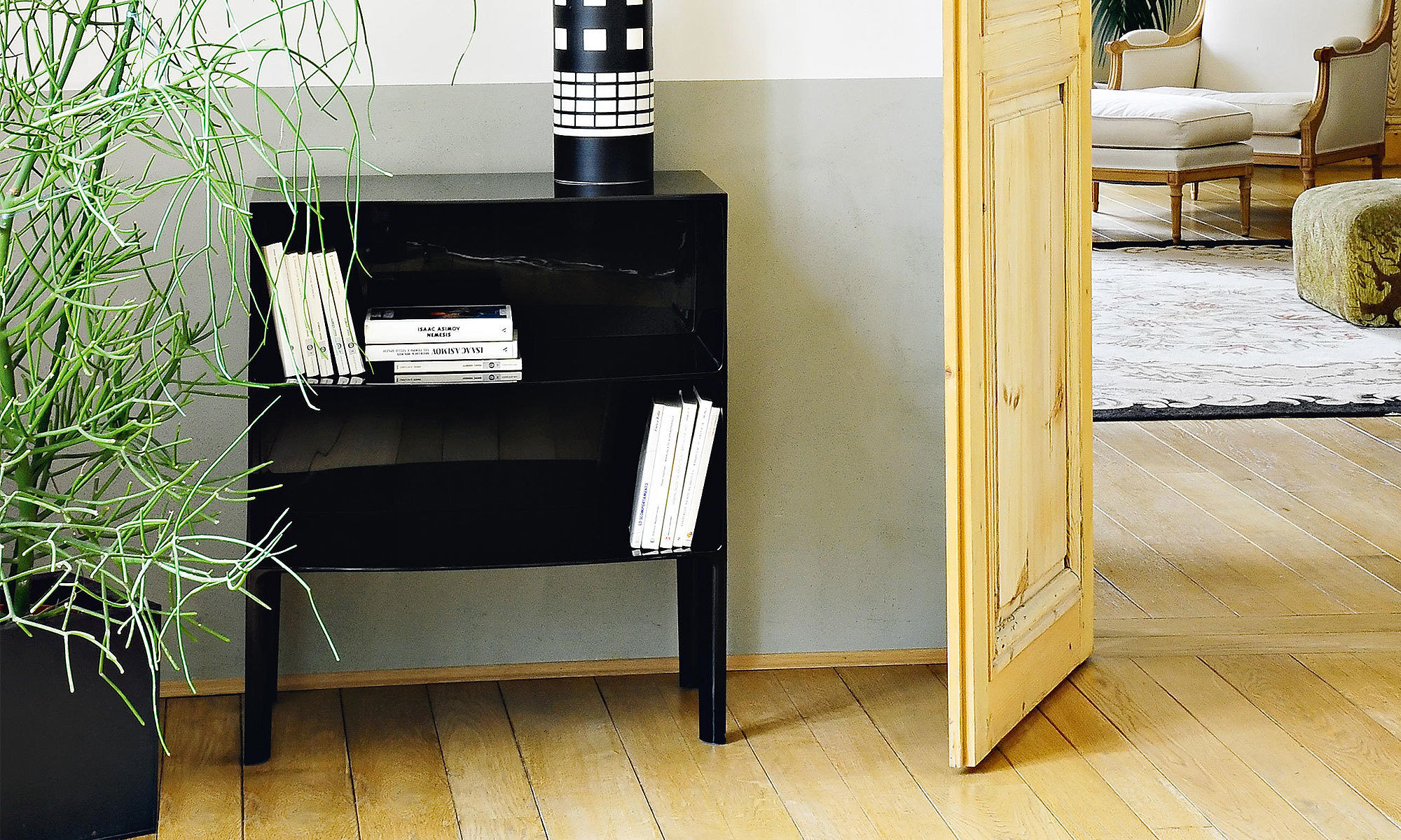 Ghost Buster Sideboard by Philippe Starck & Eugeni Quitllet ...