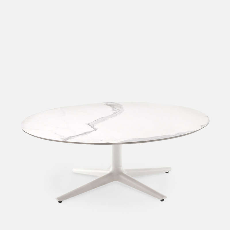 Multiplo Coffee Table By Antonio Citterio For Kartell Residential