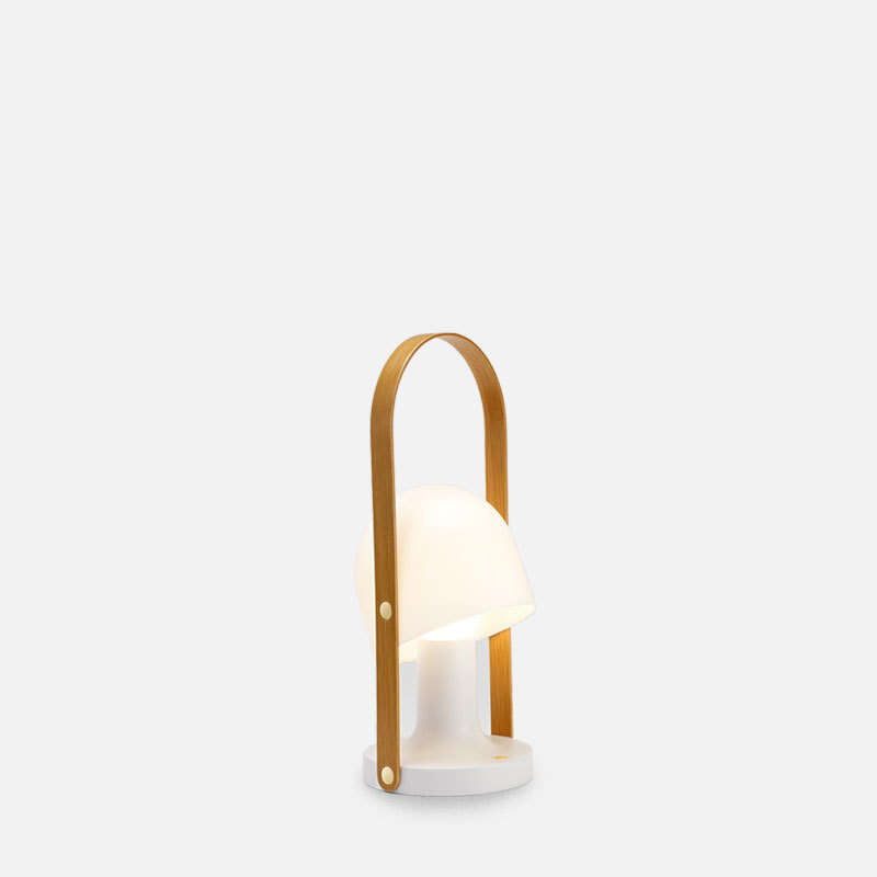 Follow Me Table Lamp By Inma Berm 250 Dez For Marset