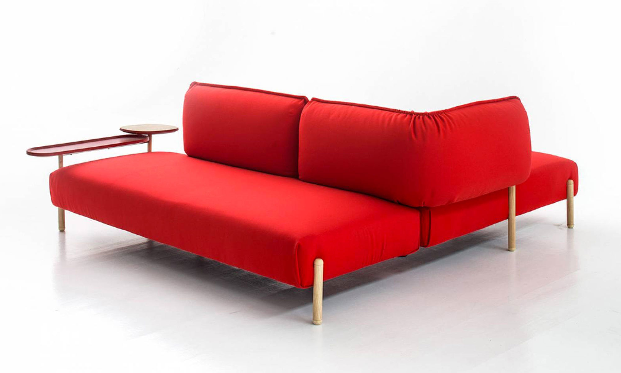 Tender sofa system by patricia urquiola for moroso for Mobilia outlet