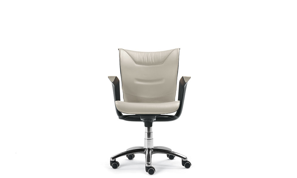 Poltrona Frau Brief.Brief Office Chair By Emilio Ambasz For Poltrona Frau